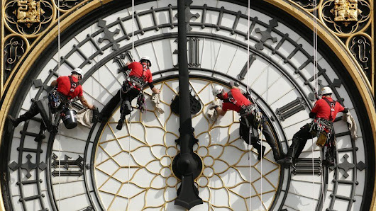 The leap second: What problems it could cause