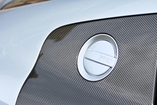 Audi R8 V10 Gas Cap