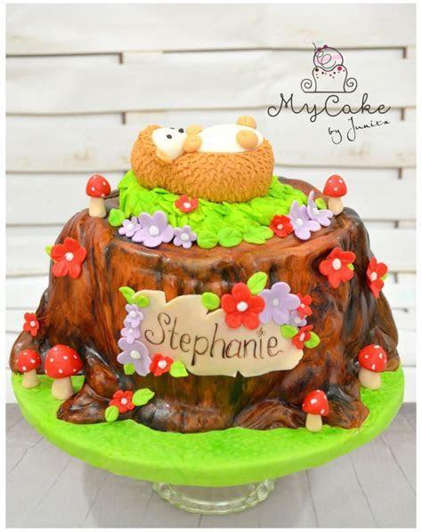 170 best images about Hedgehog Cakes on Pinterest   Hedges