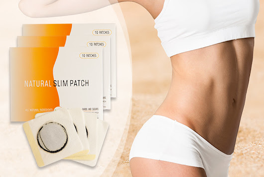 £6 instead of £30.65 (from Forever Cosmetics) for a 30-day supply* of magnetic 'slimming' tummy patches - save 80%