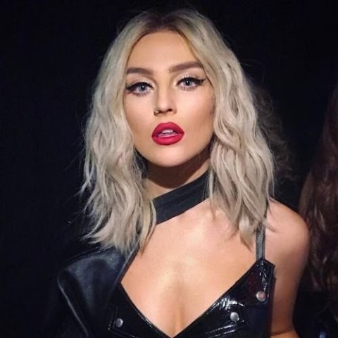 Perrie Edwards Sexy Pictures Exposed (#1 Uncensored)