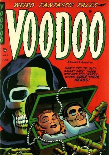 Voodoo 15 p