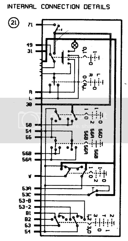 31 Ford Wiring Diagram