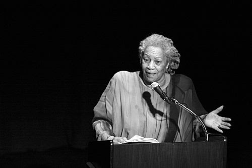 Toni Morrison, The Art of Fiction No. 134