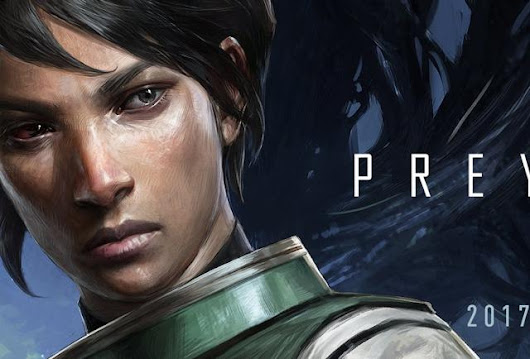 This Is What Worries Me About Bethesda's New 'Prey'