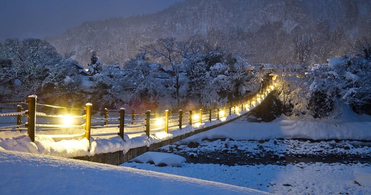 20+ Japan Winter Wallpaper 4k - Basty Wallpaper