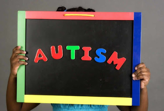 Brain Activity Shows Development of Visual Sensitivity in Autism