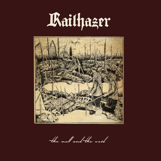 The Null and the Void by Railhazer on Apple Music