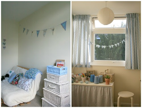 Claireabellemakes Craft Room Makeover
