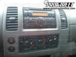 How To Nissan Frontier Stereo Wiring Diagram My Pro Street