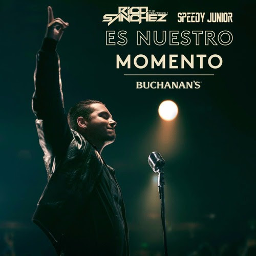 Es Nuestro Momento - Rico Sanchez & Speedy Jr ft. J.Balvin by DJ Rico Sanchez
