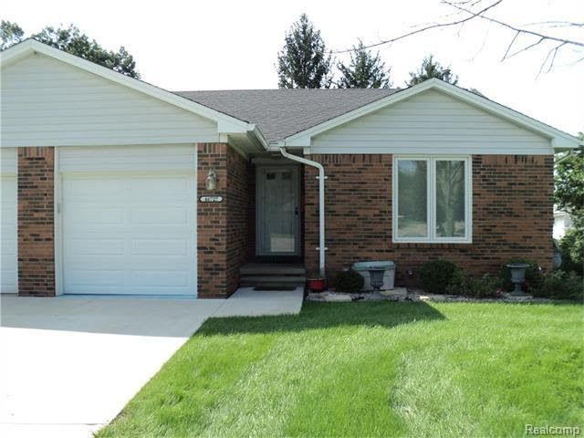 46727 Shelby Ct, Shelby Township, MI 48317  Home For Sale and Real Estate Listing  realtor.com®