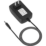 Universal Ac Adapter by BasAcc Universal AC Converter Adapter 5V 2A USB Hub Wall Power Charger US Plug - Black