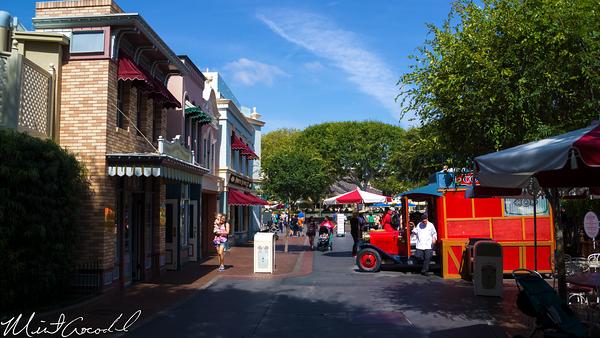 Disneyland Resort, Disneyland, Main Street U.S.A., First Aid