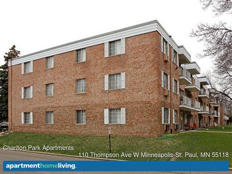 charlton park apartments west st paul mn apartments
