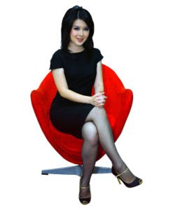 Presenter Cantik TV One