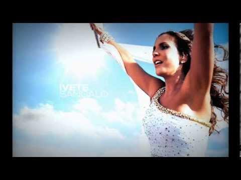 Ivete Sangalo lança  musica nova (Tempo de Alegria)