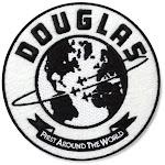 Boeing Douglas Heritage Patch