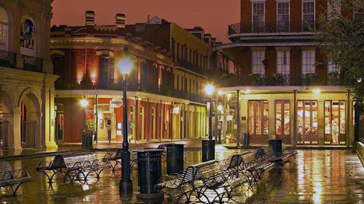LavaCon: Getting Jazzed about Content in New Orleans