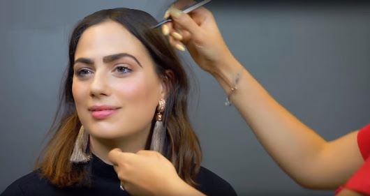 ELLE Beauty School: Brow Mistakes (And How To Avoid Them)
