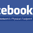 Facebook: The Virtual Social Network's Physical FootprintFacebook: The Virtual Social Network's Physical Footprint