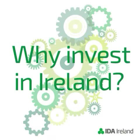 Why Invest in Ireland? Education