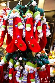 Xmas Decor 2012 @ One Utama