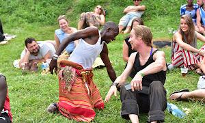 Govt reviewing Nyege Nyege festival - Lokodo