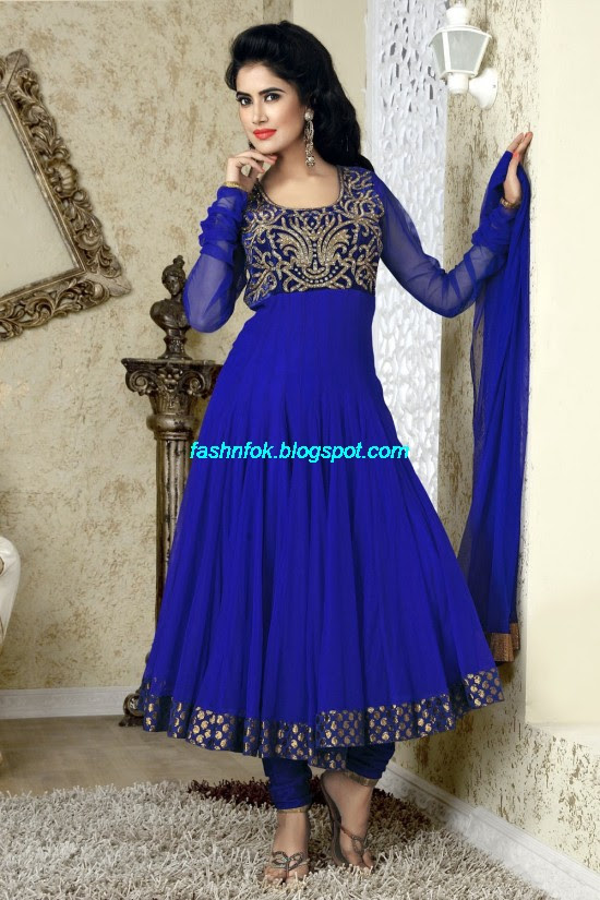 Anarkali-Fancy-Embroidered- Umbrella-Frocks-2013-Anarkali-Churidar-Shalwar-Kameez-Fashionable-Clothes-8