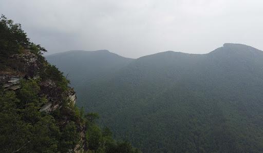 Avatar of UFOs: New Documentary Series Spotlights Legendary North Carolina Brown Mountain Lights