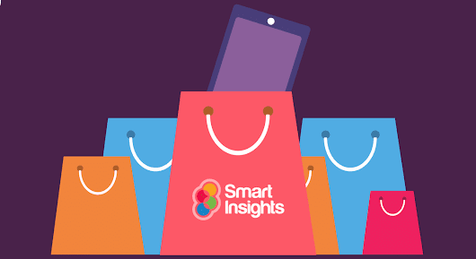 4 future trends in ecommerce personalization | Smart Insights