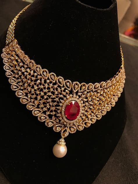 17 Best ideas about Indian Bridal Jewelry Sets on