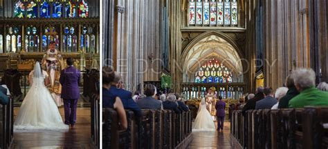 Bristol Wedding Photography   St Mary Redcliffe Church