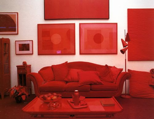 red objects - Google Search