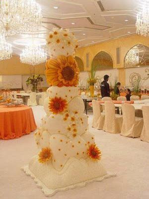 BoldMail: Omar Addihaoui: Royal Wedding Cakes   Kuwait