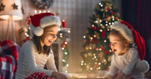 The Best Financial Holiday Gift For Your Child's Education Planning
