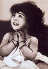 Baby Queen Farida I