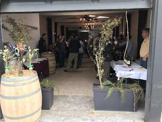New Mission Winemakers Tasting Highlights - FredSwan.wine