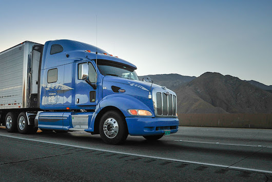 Economic Forecast Looks Strong for Trucking Industry