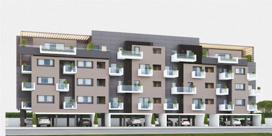 Penthouse,A Wing Flats,B Wing Flats in Karad