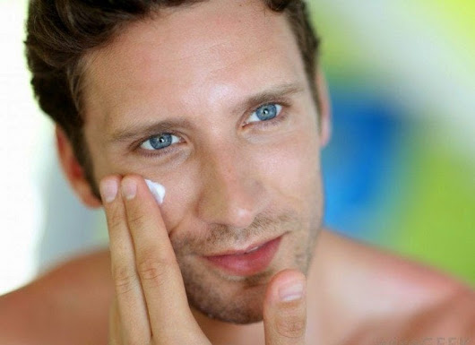 Facial Care for Men: 5 Products Every Guy Should Have - Guy Counseling