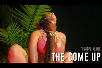 Troy Ave 'The Come Up' (Video) | @TroyAve