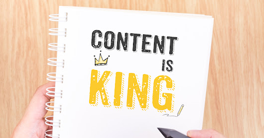 13 Industry Experts Chime in About Content Marketing