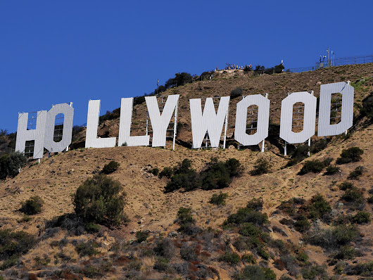 How to go to Hollywood Sign
