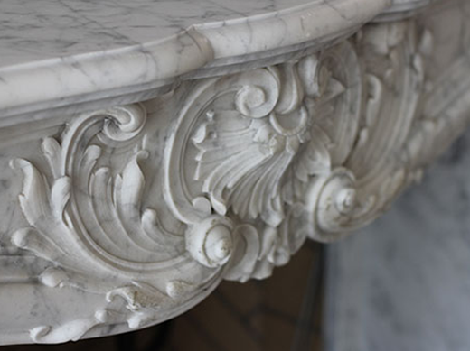 #1 Limestone Company | Marble Options