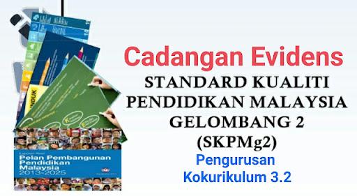 Contoh Eviden Skpmg2 Pengurusan Kokurikulum 3 2 Berita Malay