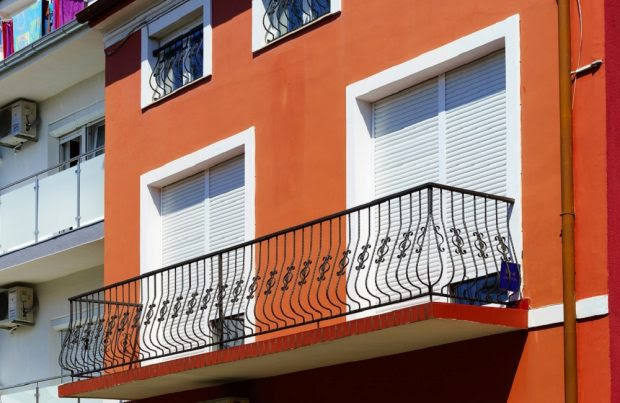 Learn How to Give Your Places a Different Look with Window Roller Shutters