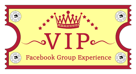 Join the VIP Facebook Group Experience | Savvy Social Media