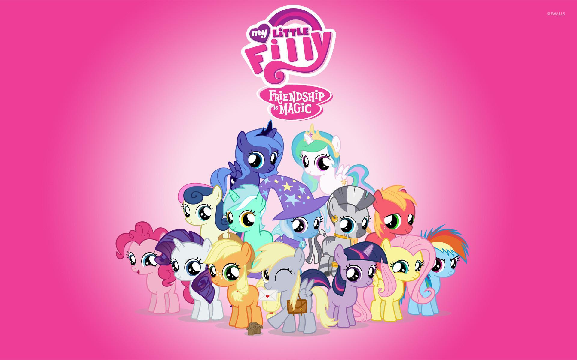 Little My Download My Little Pony Wallpaper App Gallery My Rh Me Me