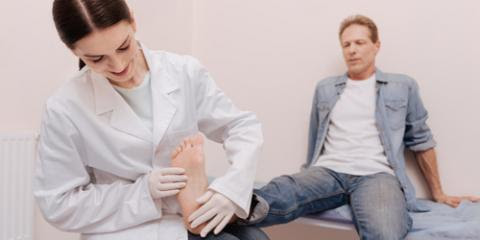 Why Regular Diabetic Foot Care Is So Important - Eastern CT Foot Specialists PC - Norwich